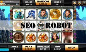Provider Slot Online Pragmatic Play Dengan Opsi Game Beragam Slot online adalah jenis betting yang bisa anda mainkan dengan sangat mudah dan nyaman. Ya, judi slot berbeda dengan opsi judi lain karena untuk bermain betting ini anda hanya tidak perlu strategi dan teknik untuk taruhan. Anda bisa mengikuti permainan slot dengan pasang taruhan di mesin lalu spin mesin slot judi. Dari cara ini anda sudah bisa bermain lebih mudah di judi slot. Slot yang terkenal mudah untuk dimainkan ini cukup seru walau sistem taruhan yang disajikan monoton. Keseruan dari judi slot bisa dinikmati player melalui opsi game yang banyak. Ada opsi slot game dengan pilihan menarik untuk anda sehingga anda dapat berjudi lebih maksimal pada mesin. Anda bisa bebas memilih slot dari provider terbaik yang saat ini juga banyak disajikan. Game Slot Online Terbaik Provider Pragmatic Play Berikut Opsi Utamanya Provider slot judi adalah penyedia game untuk seluruh player, di mana Anda bisa bermain slot di opsi game dari provider. Pragmatic Play adalah salah satu opsi provider slot terbaik dan di saat ini bisa menjadi pilihan utama untuk anda. Ada banyak game slot yang telah hadir di provider ini sejak tahun 2015 sehingga anda wajib coba game tersebut. Agar anda tidak kesulitan memilih game slot dari provider tersebut maka di bawah berikut telah kami ulas beberapa opsi gamenya. • Hercules Son Of Zeus Pertama ada Hercules Son Of Zeus, di mana slot game yang satu ini sangat menarik dan hadir dengan tema yang populer. Tema dari game tersebut tentu saja Hercules yang merupakan anak dari dewa Zeus. Dengan tema tersebut anda akan diberikan tampilan menarik pada game slot. Slot game ini akan memberi Anda layanan berjudi dengan beberapa spesifikasi menarik seperti 5 reel dengan 4 baris serta 50 payline. Anda dapat bermain slot dengan spesifikasi menarik ini dan peroleh peluang menang besar karena win rate dari game tersebut juga sangat tinggi. • Dragon Kingdom Eyes Of Fire Selanjutnya ada game solo judi yang tida