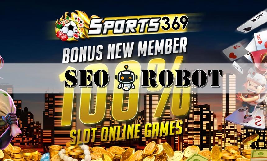 Keseruan Main Slot Online Dengan Segudang Bonus Fantastis