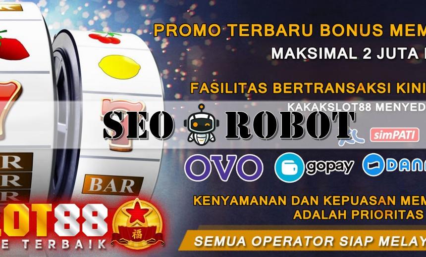 Berdeposit Slot Online Via OVO Berikut Caranya
